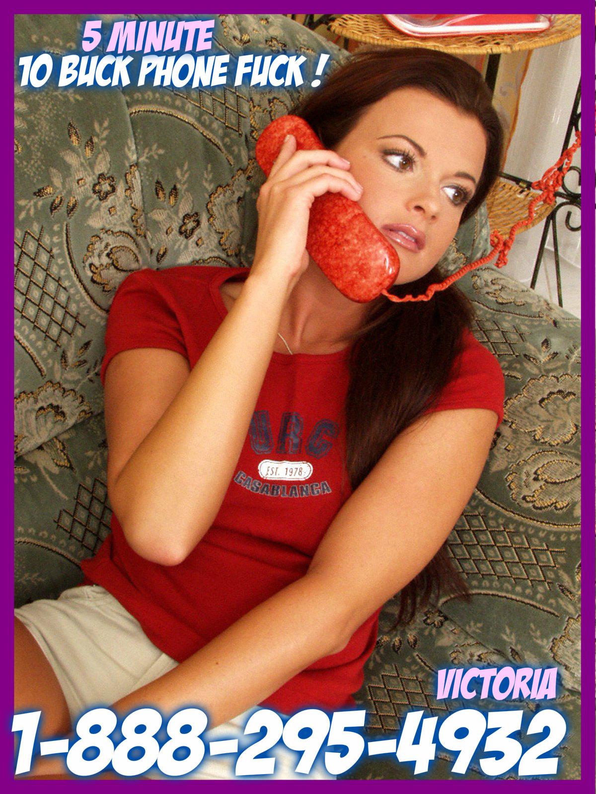 5 min quickie phone sex