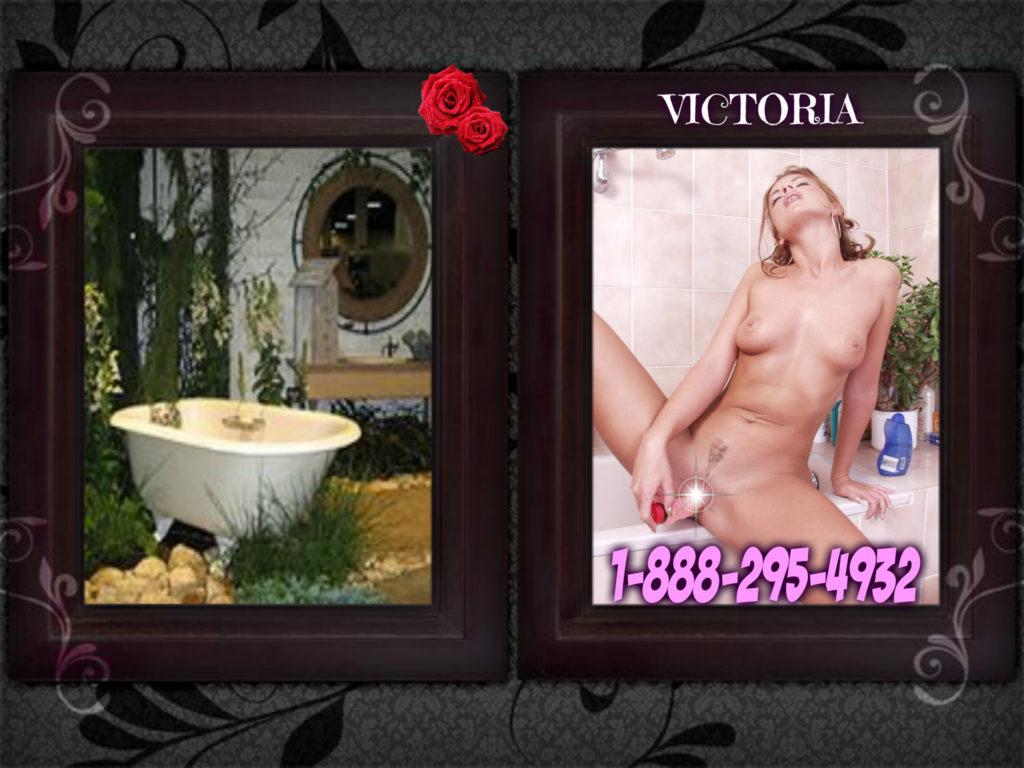 Hot tub fantasies and Mutual masturbation phone sex