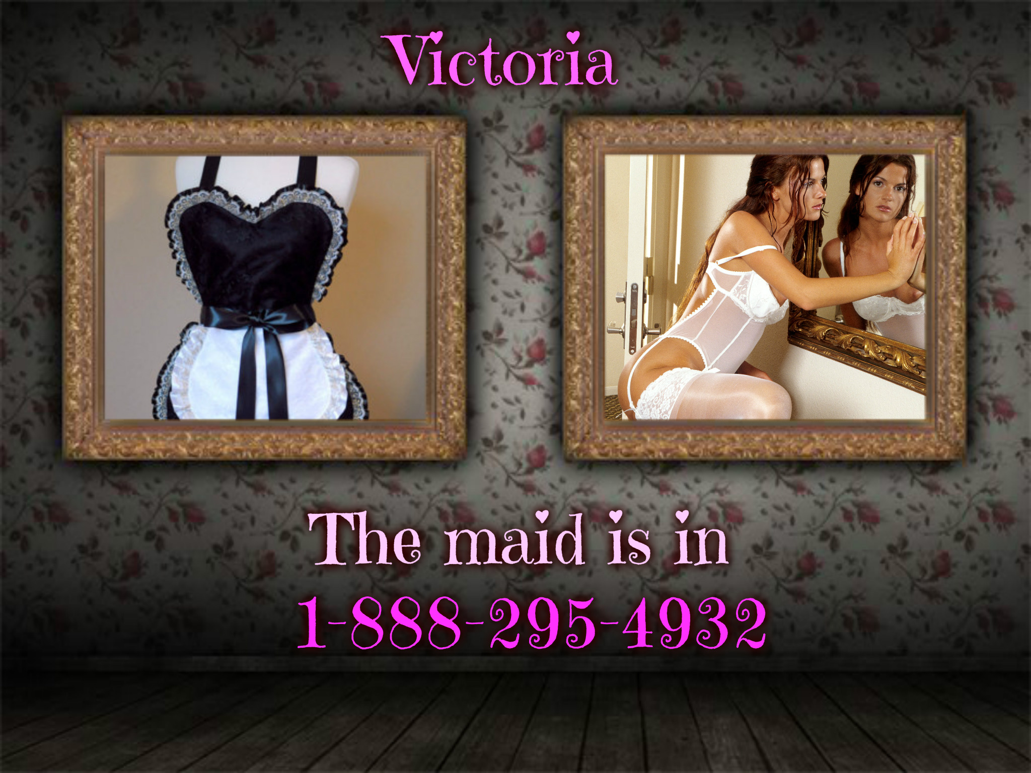 French maid phone sex - Copy